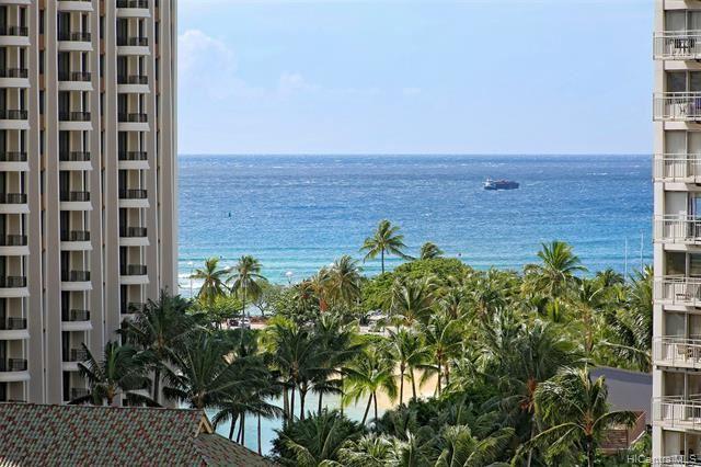 1850 Ala Moana Boulevard #702 UNIT 702, Honolulu, HI 96815 - #: 202028877