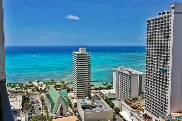 201 Ohua Avenue #3212-I UNIT 3212-I, Honolulu, HI 96815 - #: 202107879