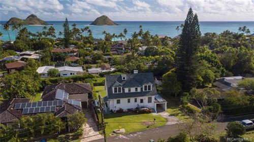 Photo of 1448 Mokolea Drive, Kailua, HI 96734 (MLS # 202024880)