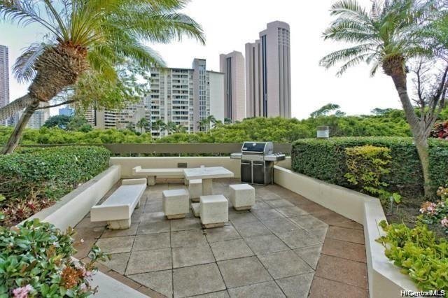 1650 Ala Moana Boulevard #1907 UNIT 1907, Honolulu, HI 96815 - #: 202112880