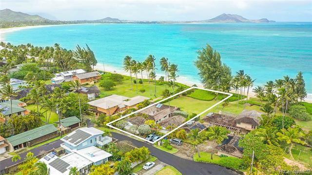 20 Puukani Place, Kailua, HI 96734 - #: 202106884