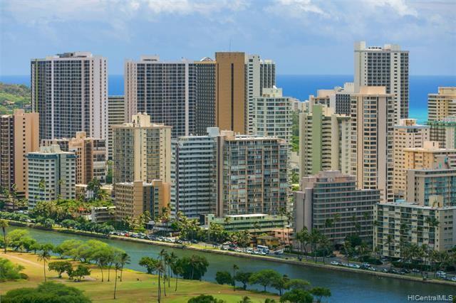 2499 Kapiolani Boulevard #3609 UNIT 3609, Honolulu, HI 96826 - #: 201925887