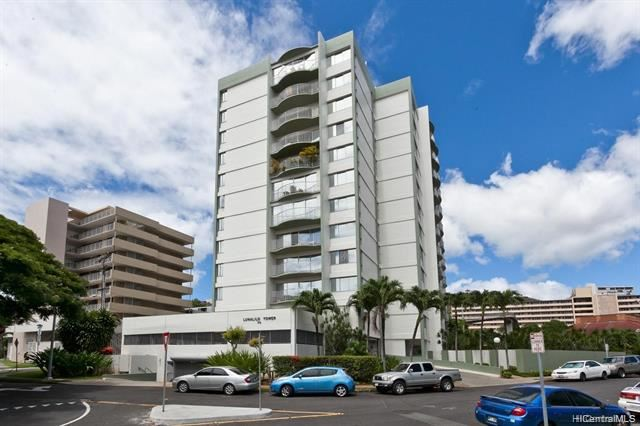 710 Lunalilo Street #708 UNIT 708, Honolulu, HI 96813 - #: 201932888