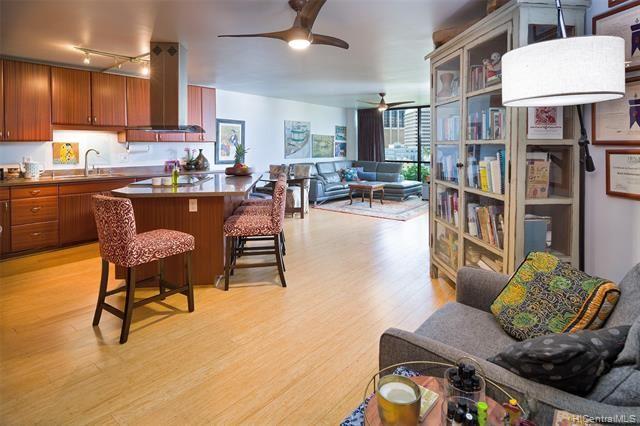 60 N Beretania Street #801 UNIT 801, Honolulu, HI 96817 - MLS#: 202018888