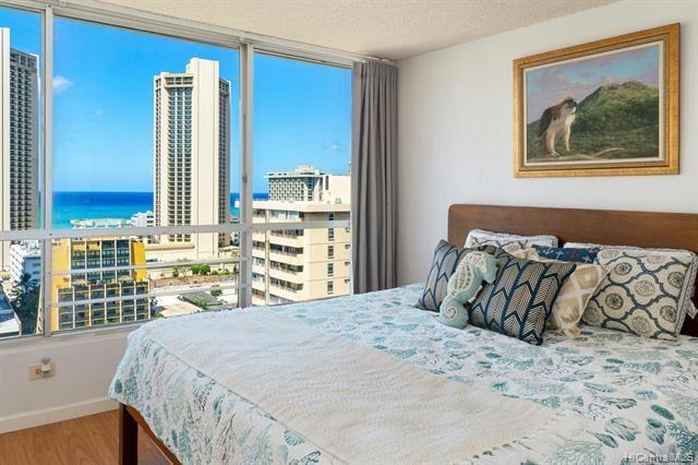 2421 Tusitala Street #1804 UNIT 1804, Honolulu, HI 96815 - #: 202008890