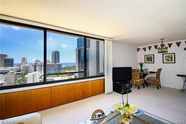 430 Lewers Street #EWA20D, Honolulu, HI 96815 - #: 202028891