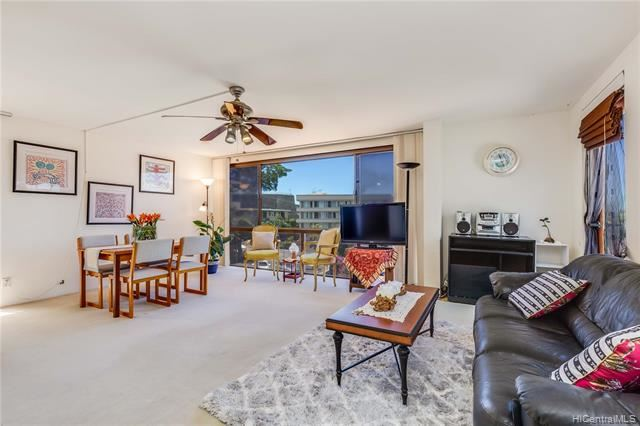 217 Prospect Street UNIT B5, Honolulu, HI 96813 - #: 201913892