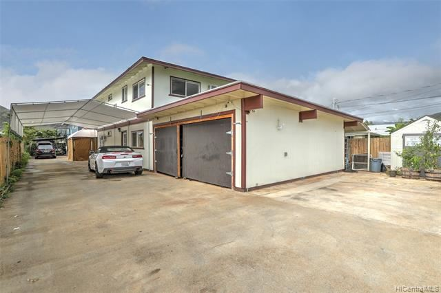 87-122 Auyong Homestead Road #1 UNIT 1, Waianae, HI 96792 - #: 202100893