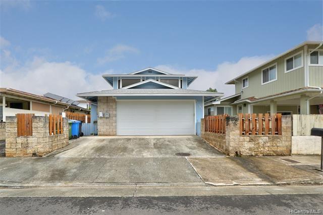 45-509 Waikalua Place, Kaneohe, HI 96744 - MLS#: 202121893
