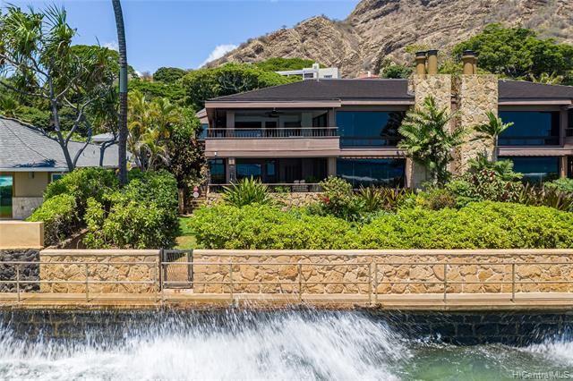 3165 Diamond Head Road #4 UNIT 4, Honolulu, HI 96815 - #: 202021894