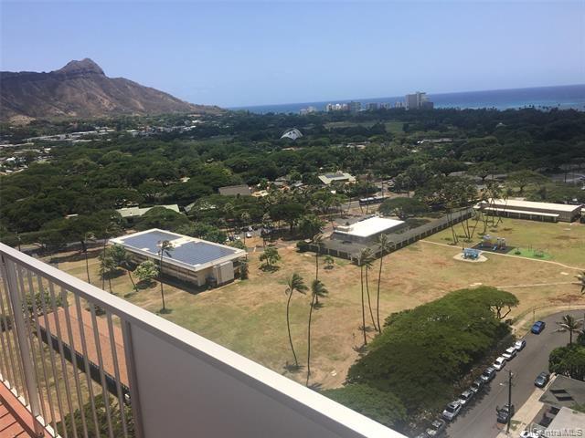 2611 Ala Wai Boulevard #2405 UNIT 2405, Honolulu, HI 96815 - #: 202018895