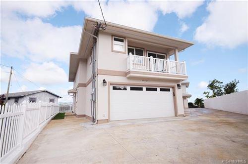 Photo of 45-521A APIKI Streets, Kaneohe, HI 96744 (MLS # 202100896)