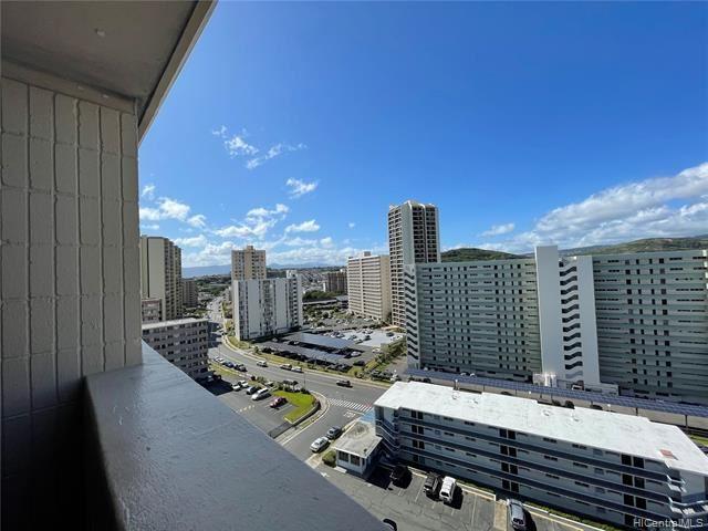 Photo of 801 Ala Nioi Place #PH4, Honolulu, HI 96818 (MLS # 202108897)