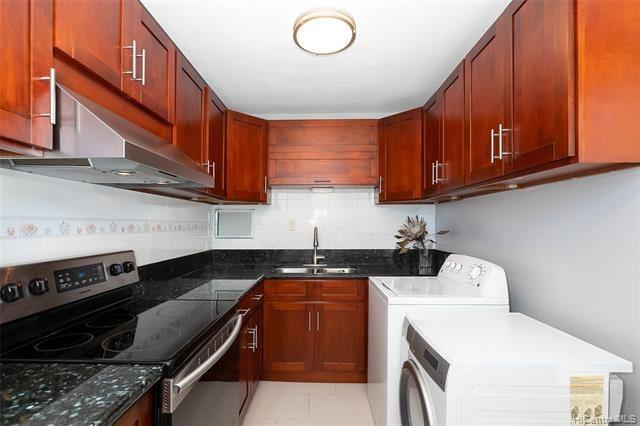 1456 Thurston Avenue #A201 UNIT A201, Honolulu, HI 96822 - #: 202007899