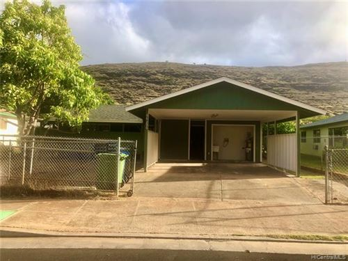Photo of 86-296 Hokukea Place, Waianae, HI 96792 (MLS # 202018903)