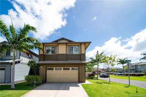 Photo of 91-6221 Kapolei Parkway #227, Ewa Beach, HI 96706 (MLS # 202104906)
