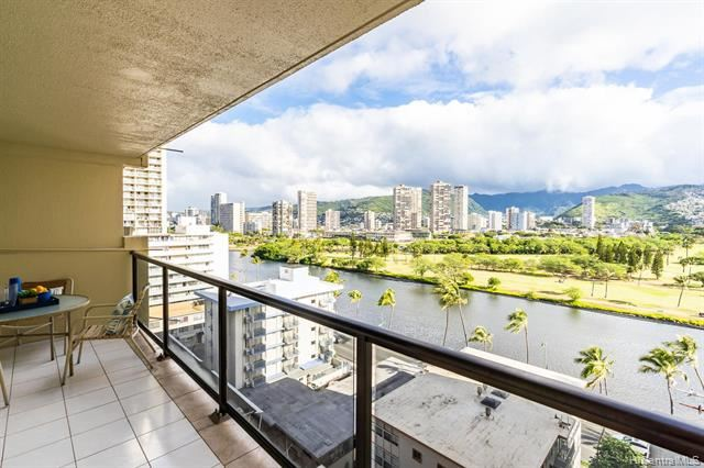 444 Nahua Street #1212 UNIT 1212, Honolulu, HI 96815 - #: 202002906