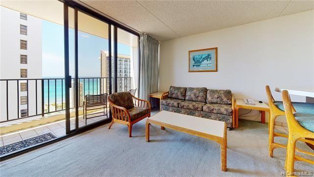 201 Ohua Avenue #3304-II, Honolulu, HI 96815 - #: 202106909