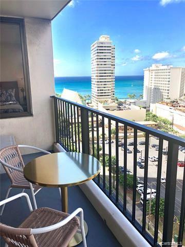 201 Ohua Avenue #1614, Honolulu, HI 96815 - #: 202124909