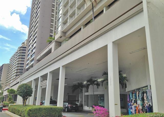 1920 Ala Moana Boulevard #713, Honolulu, HI 96815 - MLS#: 202112914