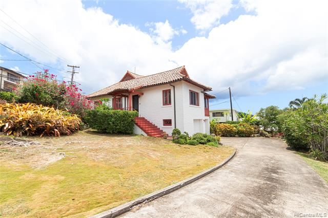 1280 Alewa Drive, Honolulu, HI 96817 - #: 202017915