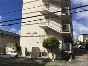 Photo of 1452 Liholiho Street #202, Honolulu, HI 96822 (MLS # 201926917)