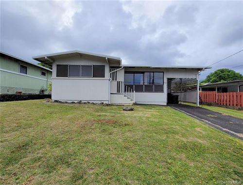 Photo of 45-203 Mokulele Drive, Kaneohe, HI 96744 (MLS # 202124919)