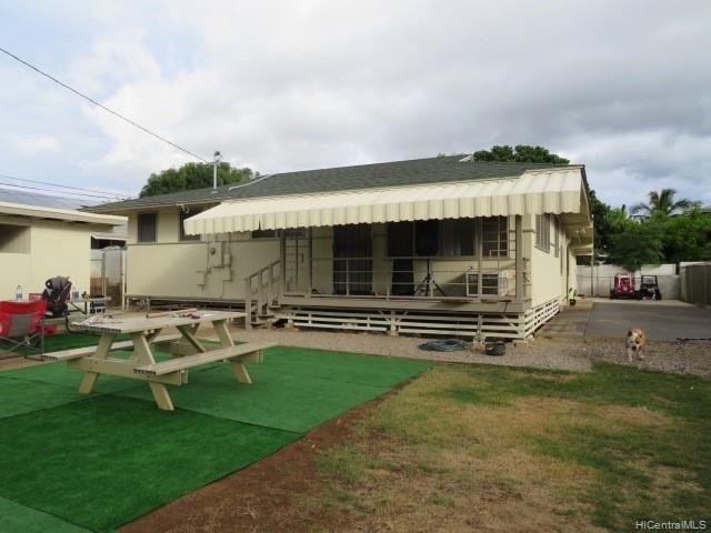 86-147 Kakaiapola Street, Waianae, HI 96792 - MLS#: 202111922
