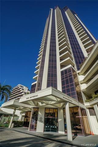 Photo of 725 Kapiolani Boulevard #702, Honolulu, HI 96813 (MLS # 202100925)