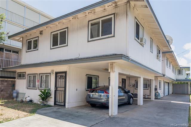 723 Makaleka Avenue, Honolulu, HI 96816 - #: 202106926