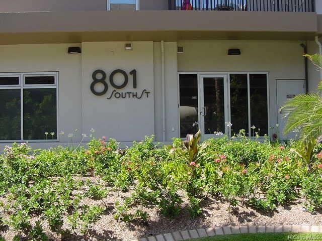 Photo of 801 South Street #2907, Honolulu, HI 96813 (MLS # 202016927)
