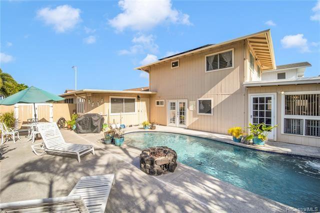 436 Keolu Drive, Kailua, HI 96734 - #: 202121929