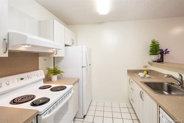 60 N Beretania Street #1107 UNIT 1107, Honolulu, HI 96817 - MLS#: 202024931