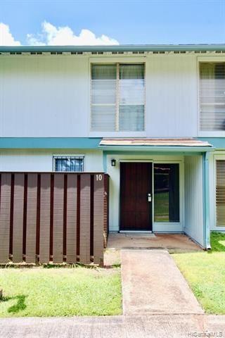 Photo of 92-984 Panana Street #10, Kapolei, HI 96707 (MLS # 202115931)