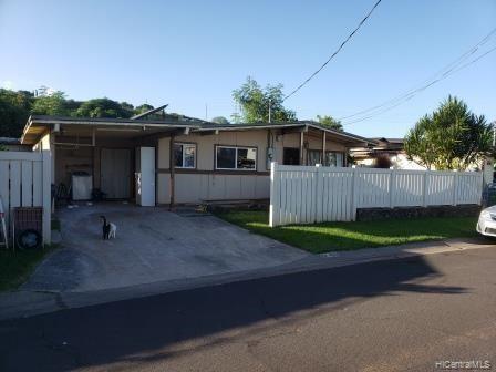 94-460 Awamoi Street, Waipahu, HI 96797 - #: 201926932