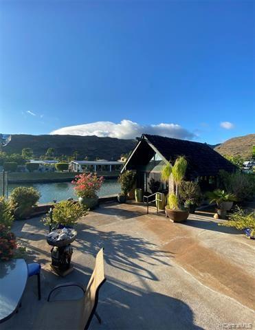 6270 Kauhola Place, Honolulu, HI 96825 - #: 202101933