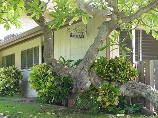 Photo of 4882 Kilauea Avenue #3, Honolulu, HI 96816 (MLS # 202016936)