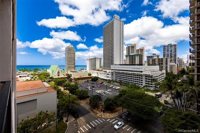 201 Ohua Avenue #1014, Honolulu, HI 96815 - #: 202120937