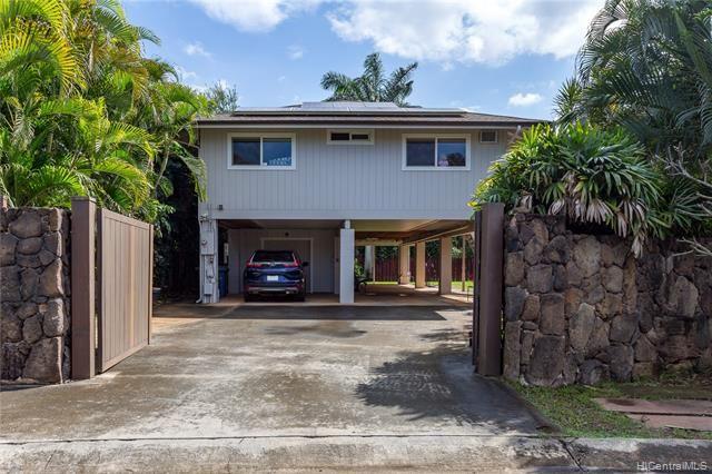 67-203 Niumaloo Place, Waialua, HI 96791 - #: 202101939