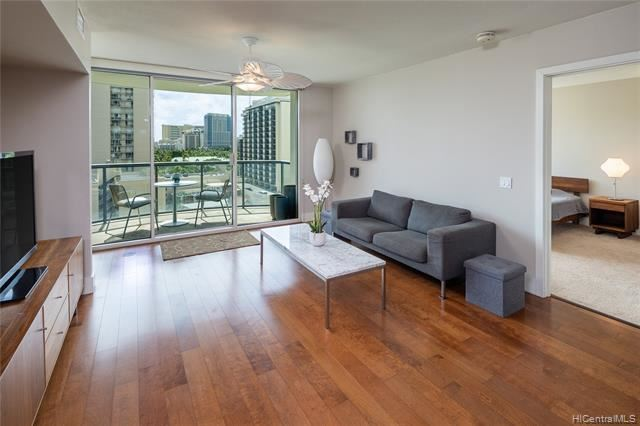 1837 Kalakaua Avenue #1103, Honolulu, HI 96815 - #: 202124939