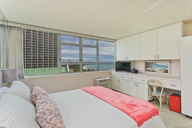 2500 Kalakaua Avenue #1006 UNIT 1006, Honolulu, HI 96815 - #: 202007941