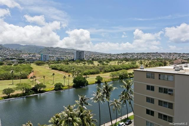2345 Ala Wai Boulevard #1415 UNIT 1415, Honolulu, HI 96815 - #: 202026942
