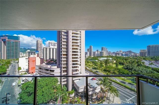 1860 Ala Moana Boulevard #1105 UNIT 1105, Honolulu, HI 96815 - #: 202003944