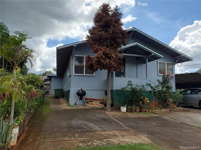 Photo of 230 N Circle Makai Street, Wahiawa, HI 96786 (MLS # 202028945)