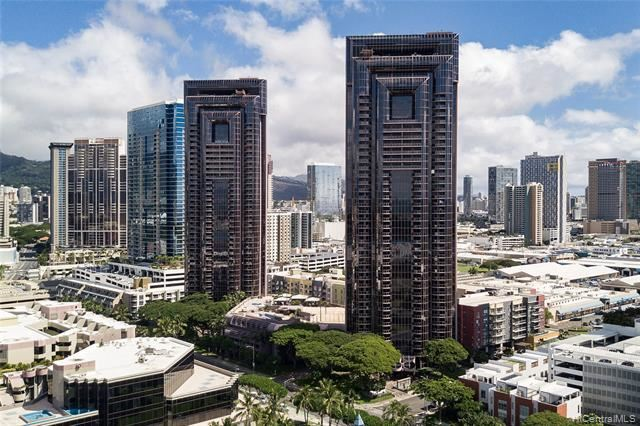 415 South Street #502, Honolulu, HI 96813 - #: 202112945