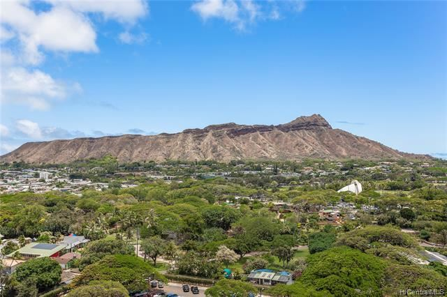 2575 Kuhio Avenue UNIT 1804, Honolulu, HI 96815 - #: 201913948