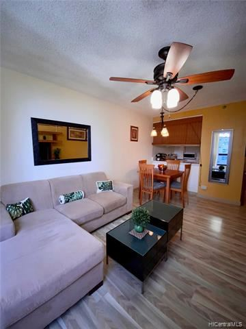 Photo of 876 Curtis Street #1607, Honolulu, HI 96813 (MLS # 202018951)
