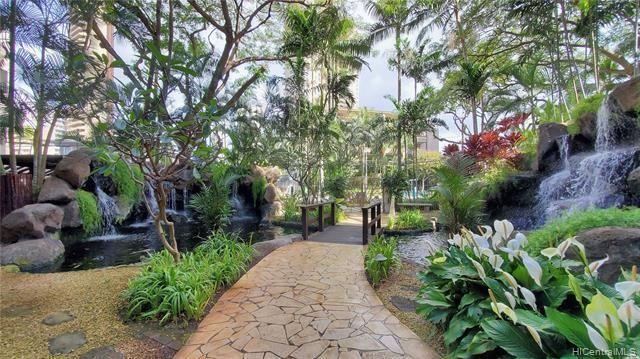 343 Hobron Lane #3002 UNIT 3002, Honolulu, HI 96815 - #: 202006951