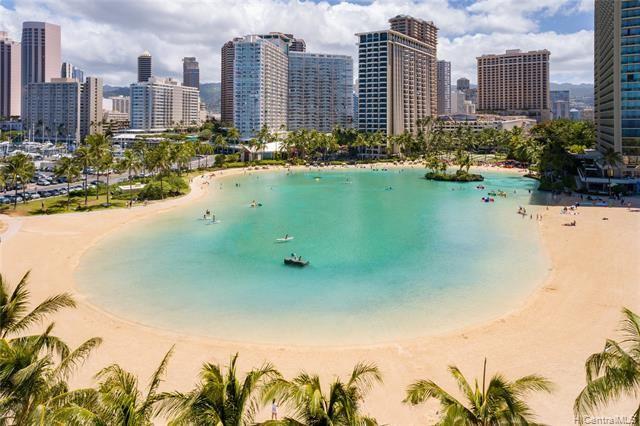 1777 Ala Moana Boulevard #1128 UNIT 1128, Honolulu, HI 96815 - MLS#: 202118951