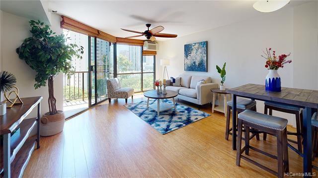 60 N Beretania Street #1010 UNIT 1010, Honolulu, HI 96817 - MLS#: 202024952